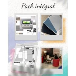 Pack integral