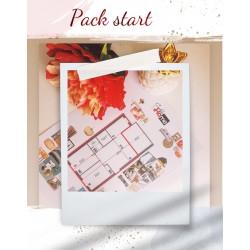 Pack start
